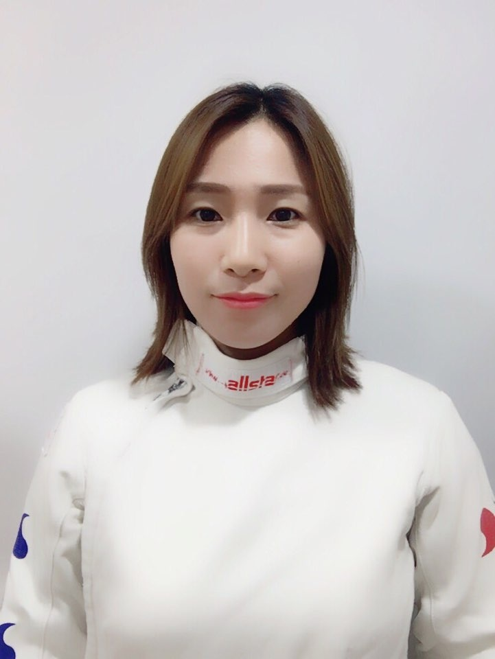 강영미 선수