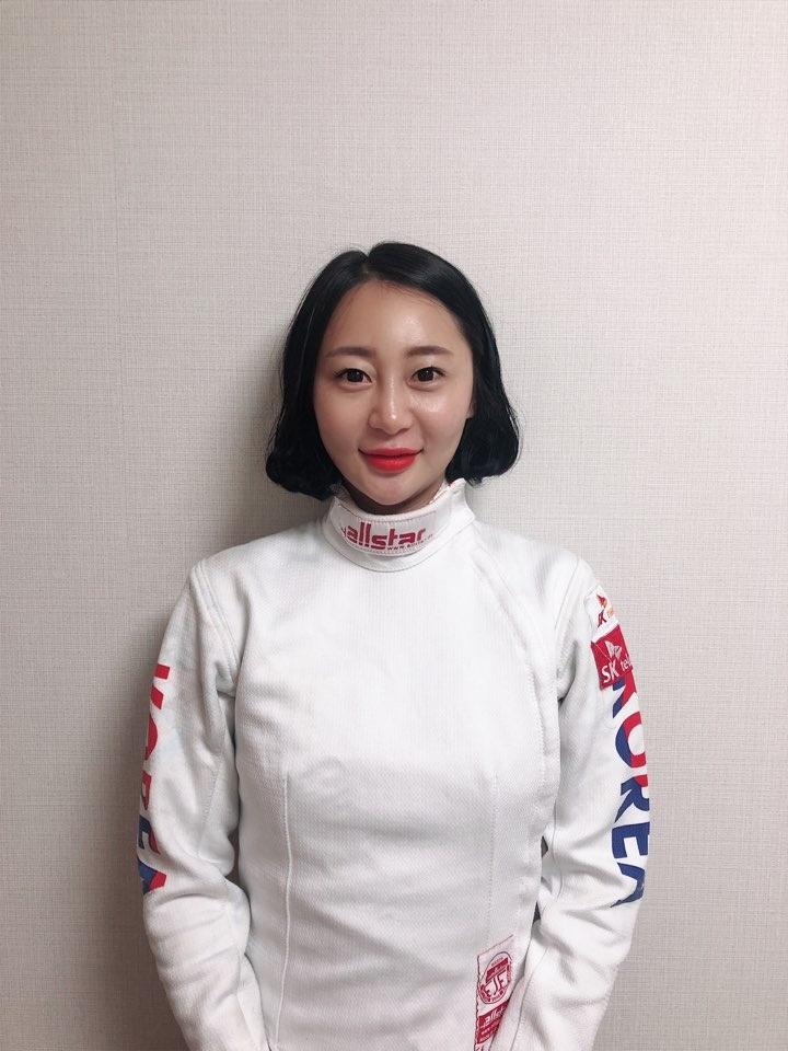 김미나 선수