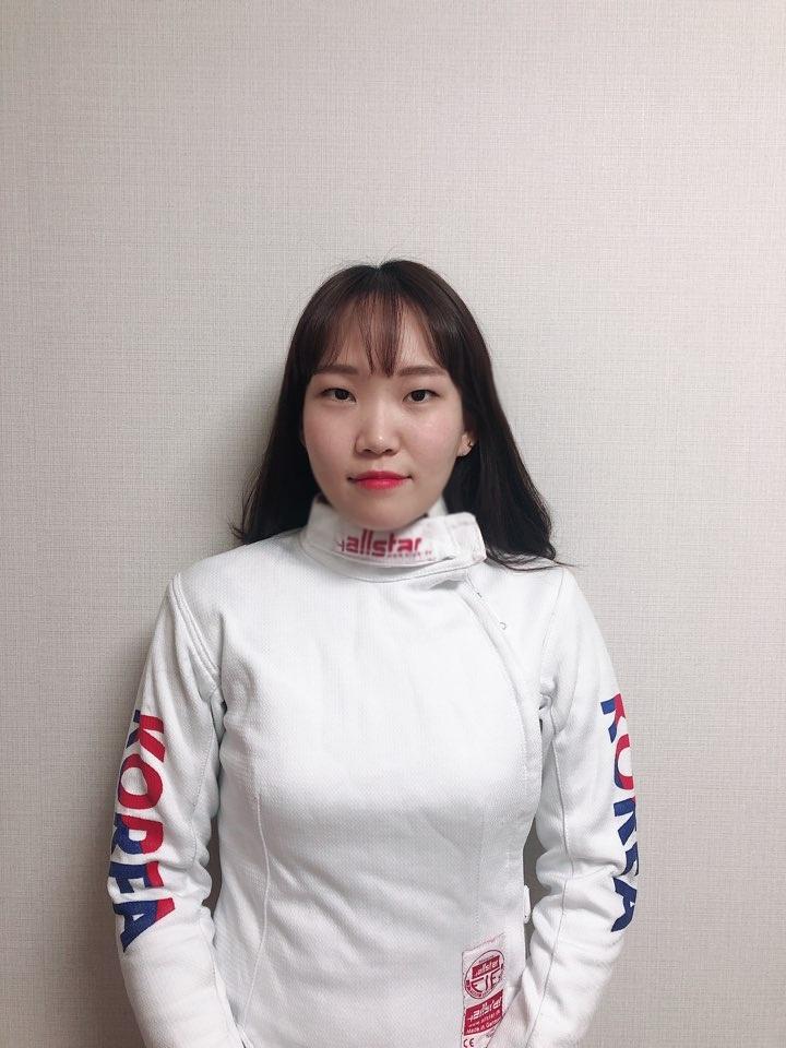 김혜지 선수