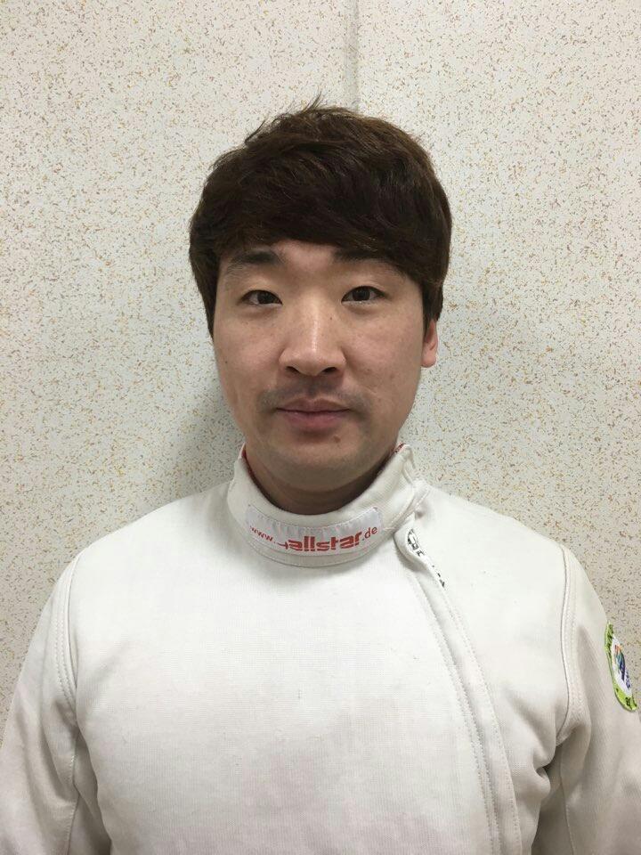 안성호 선수
