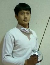 오상욱 선수