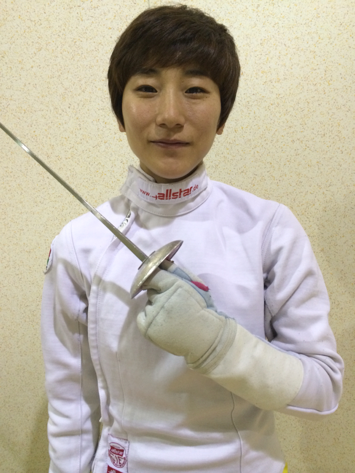오혜미 선수