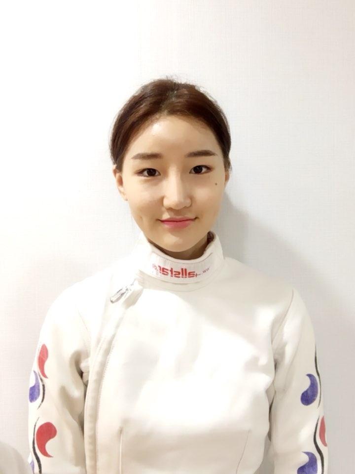 이혜인 선수